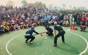 Quảng Bình: Độc đáo lễ hội Rằm tháng 3 ở Minh Hóa