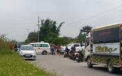 Nghệ An: Hoảng hồn phát hiện thi thể nam giới bên đường