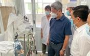 Thứ trưởng Bộ Y tế: Cẩn trọng nguy cơ lây nhiễm COVID-19 ở các lễ hội lớn