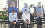Cựu Bộ trưởng Vũ Huy Hoàng nói lời sau cùng trước khi tòa nghị án