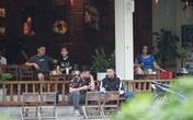 """Quận Hoàn Kiếm xử phạt hàng trăm người không đeo khẩu trang, Hà Nội tiếp tục """"siết"""" mạnh công tác phòng, chống dịch"""