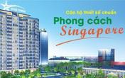 Bình Dương: Chỉ từ 350 triệu, dễ dàng sở hữu căn hộ phong cách Singapore đa tiện ích