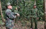 Bộ đội Biên phòng tỉnh Quảng Bình căng mình trên đường biên chống dịch