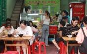 Dịch COVID-19 có nguy cơ bùng phát, hàng ăn, quán giải khát vẫn không phòng dịch