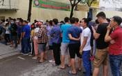Thanh Hóa: Câu lạc bộ bóng đá Đông Á sẽ hoàn trả tiền vé do thi đấu không có khán giả