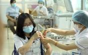 Ngày kỷ lục về số người tiêm vaccine COVID-19 tại Việt Nam
