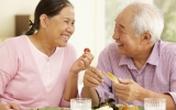 Chăm sóc răng miệng ở người cao tuổi