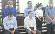 Cựu Bộ trưởng Vũ Huy Hoàng nhập viện, không dự buổi tòa tuyên án mình