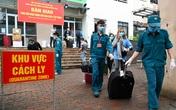 32 trường hợp F1 liên quan đến ca dương tính ở Hà Nam, Hà Nội đã có 2 F1
