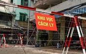 Chi tiết lịch trình di chuyển của ca dương tính mới ở Hà Nội