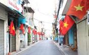 TP.HCM rực rỡ cờ đỏ kỷ niệm 46 năm giải phóng Miền Nam, thống nhất đất nước