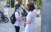 Hiệu trưởng chịu trách nhiệm nếu nhà trường tổ chức các hoạt động không tuân thủ phòng chống dịch