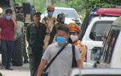 Nghệ An: Cận cảnh lực lượng chức năng phong tỏa, vây bắt nghi phạm nổ súng khiến 2 người tử vong