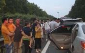 Lượng phương tiện lưu thông tăng đột biến ngày đầu nghỉ lễ, 13 người chết vì TNGT