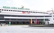 Bộ Y tế: Khẩn trương lập đề án cơ sở điều trị COVID-19 tại Bệnh viện Bạch Mai cơ sở 2