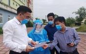 Ba công dân cách ly tập trung ở Hà Tĩnh nghi mắc Covid-19