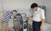 Chiều 1/5 có thể đưa cơ sở điều trị COVID-19 công suất 500 giường tại Hà Nam vào hoạt động