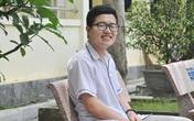 Bài luận về nông nghiệp, học trò xứ Thanh nhận học bổng 6,8 tỷ đồng của Mỹ