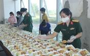 Nhiều nữ quân nhân ở Thừa Thiên - Huế sẵn sàng lên tuyến đầu góp sức chống dịch