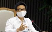 Phó Thủ tướng: Chiến lược, nguyên tắc phòng, chống dịch bệnh ở Việt Nam không thay đổi