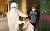 TIN VUI: Hai chị em ruột cùng 3 mẹ con ở huyện Ninh Giang (Hải Dương) có kết quả xét nghiệm âm tính lần 1