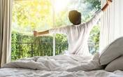 Những việc này làm trên giường khi trẻ thì bệnh tật ít hỏi thăm còn hứng khởi cả ngày