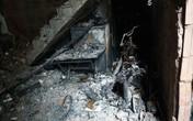 Công an điều tra lý giải về tiếng nổ lớn trong vụ cháy làm 8 người tử vong thương tâm ở TP.HCM