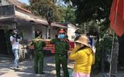 """Cận cảnh những nơi phong tỏa """"nội bất xuất, ngoại bất nhập"""" ở Thừa Thiên - Huế"""