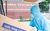 Hà Nội: Một bệnh nhân ung thư ở chung cư Đại Thanh dương tính với SARS-CoV-2