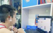 """""""Lấp ló"""" gian lận thi trực tuyến: Trả gia sư 300 - 500 nghìn đồng/môn thi"""