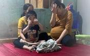 Chồng đột ngột qua đời vì tai nạn giao thông, thai phụ chờ ngày sinh đôi đau đớn gánh nỗi lo hai con bệnh tật