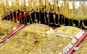 Giá vàng hôm nay 11/5: Ở mức cao nhất trong vòng 3 tháng