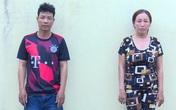 Công an giải cứu đôi nam nữ bị đánh, cột vào gốc cây