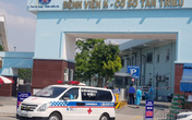 Chuyển 500 người ở Bệnh viện K Tân Triều sang nơi cách ly mới