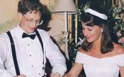 Tỷ phú Bill Gates 'không chung thủy khi mới hẹn hò Melinda'