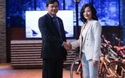 """Shark Phú bị phản ứng khi """"thả thính"""" nữ CEO đã có chồng con: Choáng vì VTV không cắt những câu nhạy cảm"""