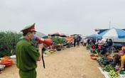 TP. Thanh Hóa xử phạt người dân vi phạm quy định phòng, chống dịch