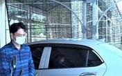 Nghi phạm cướp 2 vụ trong một buổi sáng trên cao tốc Hà Nội - Ninh Bình bị bắt