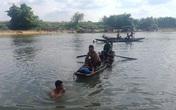Cùng bạn tắm sông, 2 nữ sinh lớp 7 chết đuối thương tâm