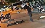 Quảng Ninh: Đâm phải cột điện, 3 người thương vong