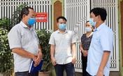 Thanh Hóa: Xuyên đêm truy vết những người liên quan tới vùng dịch