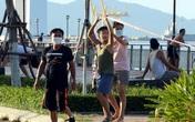 Đà Nẵng yêu cầu người dân không tập trung quá 5 người nơi công cộng