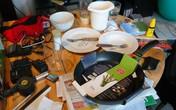 9 thói quen gần như ai cũng mắc khiến ngôi nhà của bạn luôn trong tình trạng bừa bộn