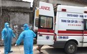 Ca nghi mắc mới nhất ở Thái Bình là sinh viên đến bệnh viện thực tập