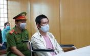 Nước mắt ướt đẫm phiên tòa xử kẻ phóng hỏa khiến 3 cô cháu chết thảm