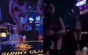 Khởi tố, bắt 3 đối tượng phát tán clip thác loạn giả quán bar Sunny