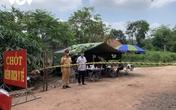 """Người dân khu cách ly huyện Hữu Lũng – Lạng Sơn: """"Chúng tôi được bà con hỗ trợ từng bữa ăn"""""""