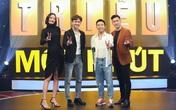 Vừa đạt Quán quân của Trời sinh một cặp, Đỗ An tiếp tục giành giải nhất gameshow 100 Triệu 1 phút