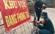 Thêm một thôn phải phong tỏa liên quan đến bệnh nhân dương tính mới ở Hưng Yên