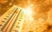 Miền Bắc nắng nóng từ ngày mai